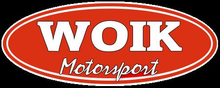 Woik Motorsport Logo