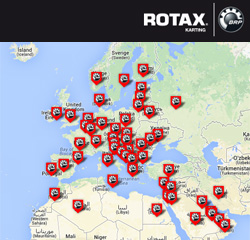 Rotax Kart | Find a dealer
