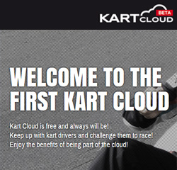 Rotax Kart | Kart Cloud